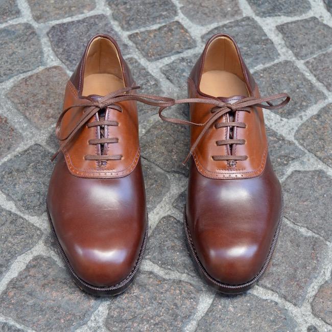 Decorative Shoe Laced